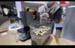 AWE2021九阳豆浆机K2S现场体验