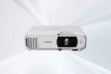爱普生CB-FH06家用投影机,精彩大画面