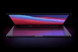 苹果Macbook Pro 13,八核M1芯片,Pro到位