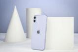 苹果 iPhone 11一切都刚刚好,全新双摄系统