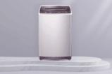 海尔XQB90-BM1269变频波轮洗衣机,智无止净
