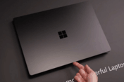 AMD YES!微软Surface Laptop 4上市