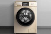 小天鹅TG100V20WDG滚筒洗衣机,睡眠级静音
