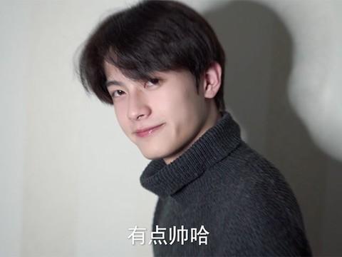 陈鹤一预热视频