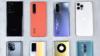 八大旗舰手机拍照对比 你最喜欢谁?
