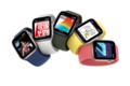Apple Watch SE手表,健康的未来现在戴上