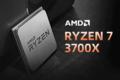 AMD Ryzen 7 3700X,为游戏发烧友倾心打造