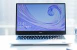 华为MateBook D 14英特尔版开箱图片