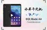中兴 Blade A4评测:百元机的新选择图片
