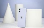 苹果 iPhone 11一切都刚刚好,全新双摄系统图片