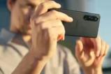 索尼 Xperia 1 III宣传视频