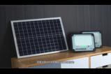 四季沐歌T07太阳能投光灯评测:无惧风雨 0电费也能照亮百平空间