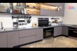 无烟厨房下的烹饪体验,到底有多舒适?森歌i8智能蒸烤集成灶来告诉你!