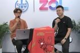 2021chinajoy:专访机械师创始人、产品事业部总经理李安东先生