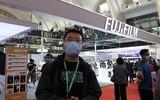 2021 CHINA P&E 富士展台带来一亿像素中画幅无反