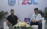 ChinaJoy2021:深圳市康冠科技股份有限公司ktc品牌事业处总经理林志峰