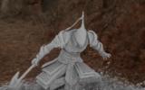 AMD x《刺杀小说家》MORE VFX工作室应用