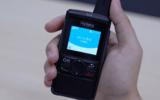 海能达PNC360公网对讲机体验视频