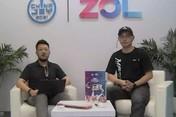 2021chinajoy:专访机械师智潮生态事业部产品副总监 刘欣先生