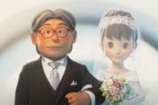 哆啦A梦新电影官宣:大雄静香要结婚了