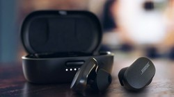 BOSE QC EarBuds真无线耳机开箱评测