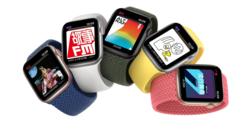 Apple Watch SEÊÖ±í£¬½¡¿µµÄδÀ´ÏÖÔÚ´÷ÉÏ