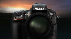 尼康D810 FX格式数码单镜反光相机