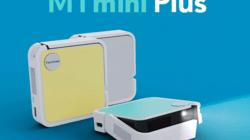 优派M1 mini Plus,将影院放进你的口袋