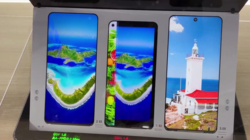 华星光电MWC带来LCD超级全面屏大面积屏幕解锁