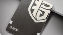 影驰 铁甲战将系列 480GB SSD固态硬盘
