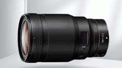 尼康 尼克尔 Z 50mm f/1.2 S 大光圈定焦镜头