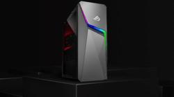 ROG GL10CS光刃电竞台式电脑