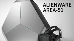 Alienware Area-51,外观颠覆传统