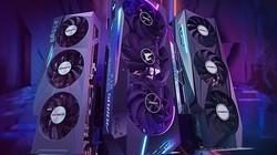 技嘉GeForce RTX 3080 GAMING OC 10G魔鹰游戏显卡