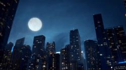 """将月亮""""带回""""地球"""
