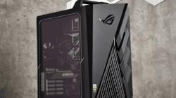 ROG 光刃G35水冷电竞台式电脑,锋芒耀世