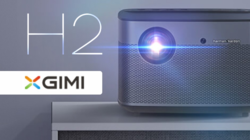 极米H2智能投影,感受光影之美