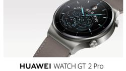 HUAWEI Watch GT 2 Pro 46mm运动款,蓝宝石玻璃