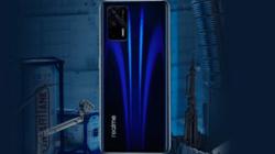 realme GT 5G手机,全速战神,不负GT之名