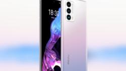魅族 18 5G版手机,轻秒,掌控全场