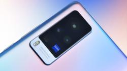 上过月球的蔡司镜头,vivo X60 Pro专业级影像手机