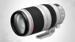 佳能EF 100-400mm f/4.5-5.6L IS II USM,兼顾高画质与操作性的远摄变焦镜头