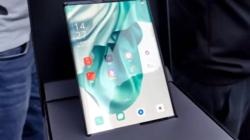 OPPO X 2021卷轴屏概念手机