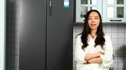 精致厨房的梦想冰箱 海尔Space+ 486冰箱