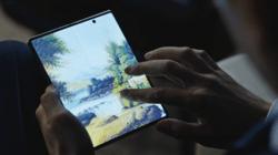 用三星Galaxy Z Fold2 5G开启你的尊贵一天