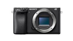 索尼 Alpha 6400 APS-C微单数码相机