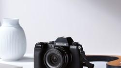 富士X-S10数码无反vlog微单相机