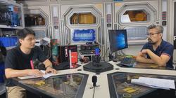 携iGame30系显卡探访国内顶级MOD工作室