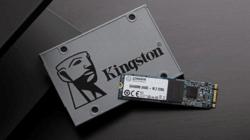 金士顿A400 SSD,惊人的速度和坚固的可靠性