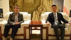 领袖对话:东芝泰格信息系统颜斌谈行业未来